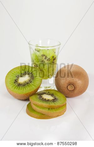 Kiwi Fruit Set