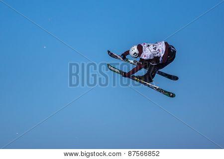 Bartek Sibiga, Polish skier
