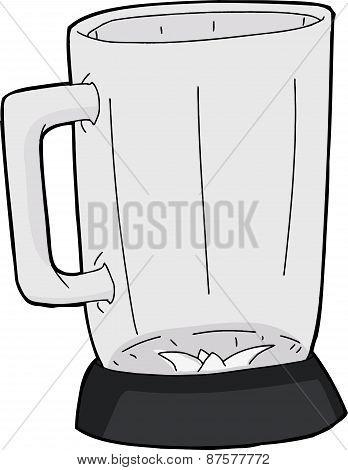 Open Blender Jar