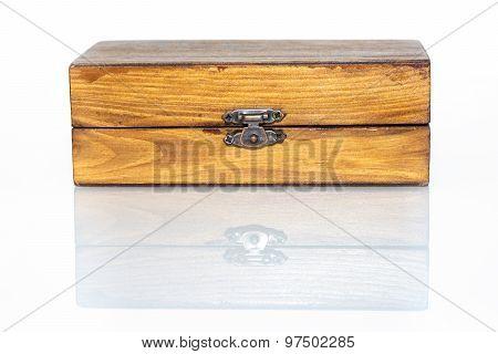 Wooden Box Ref