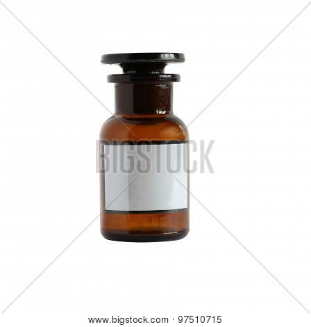 Pharmaceutical Phial
