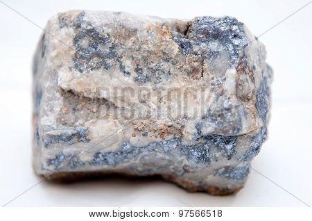 Molybdenite Or Molybdenum