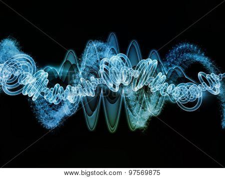 Advance Of Sound