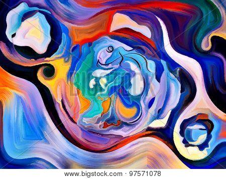 Diversity Of Ego Shapes