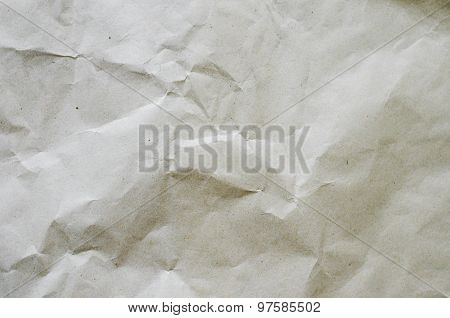 Recycle Wrinkled Paper Texture,eco