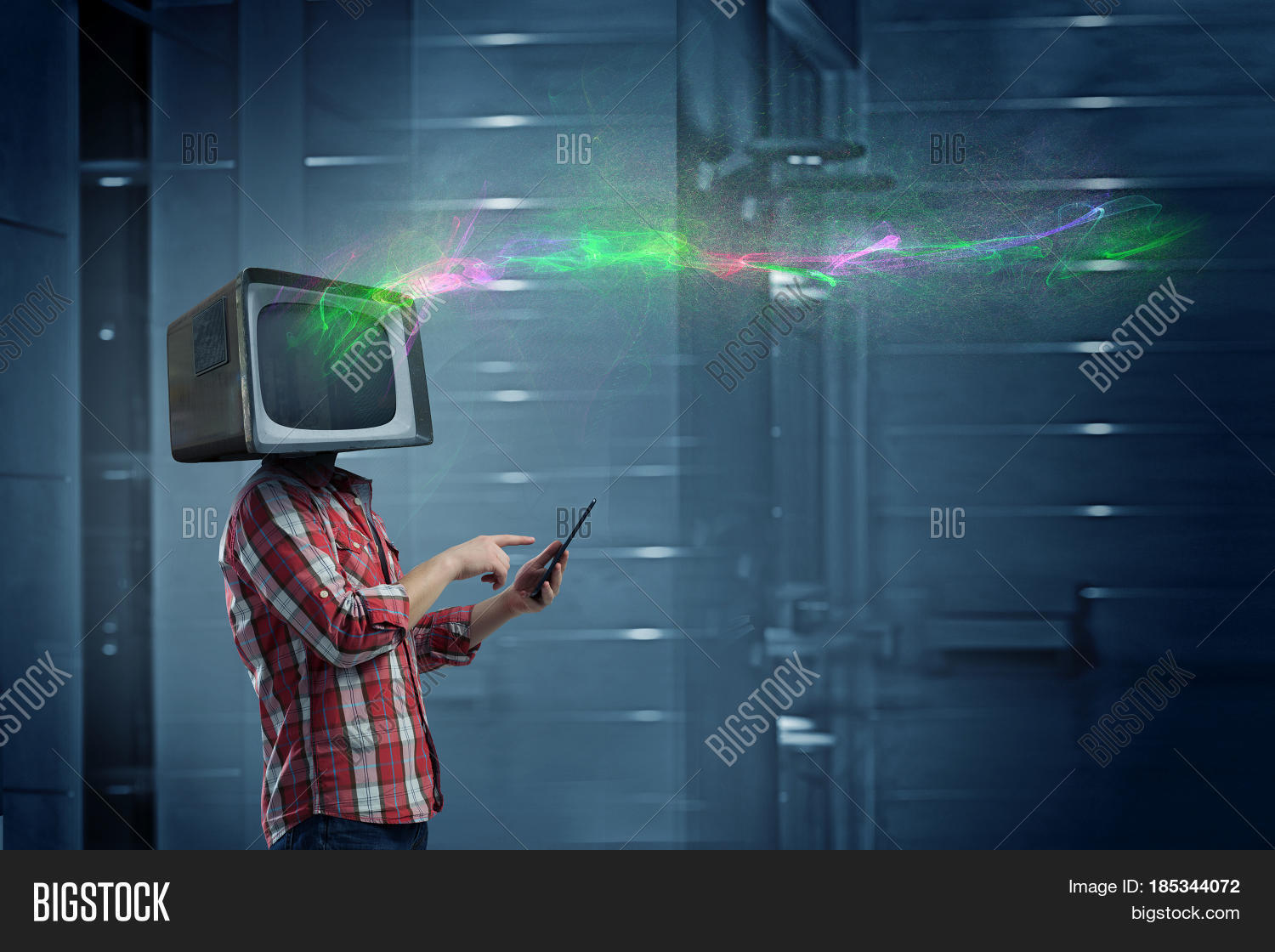 An analysis of the problem of television addiction