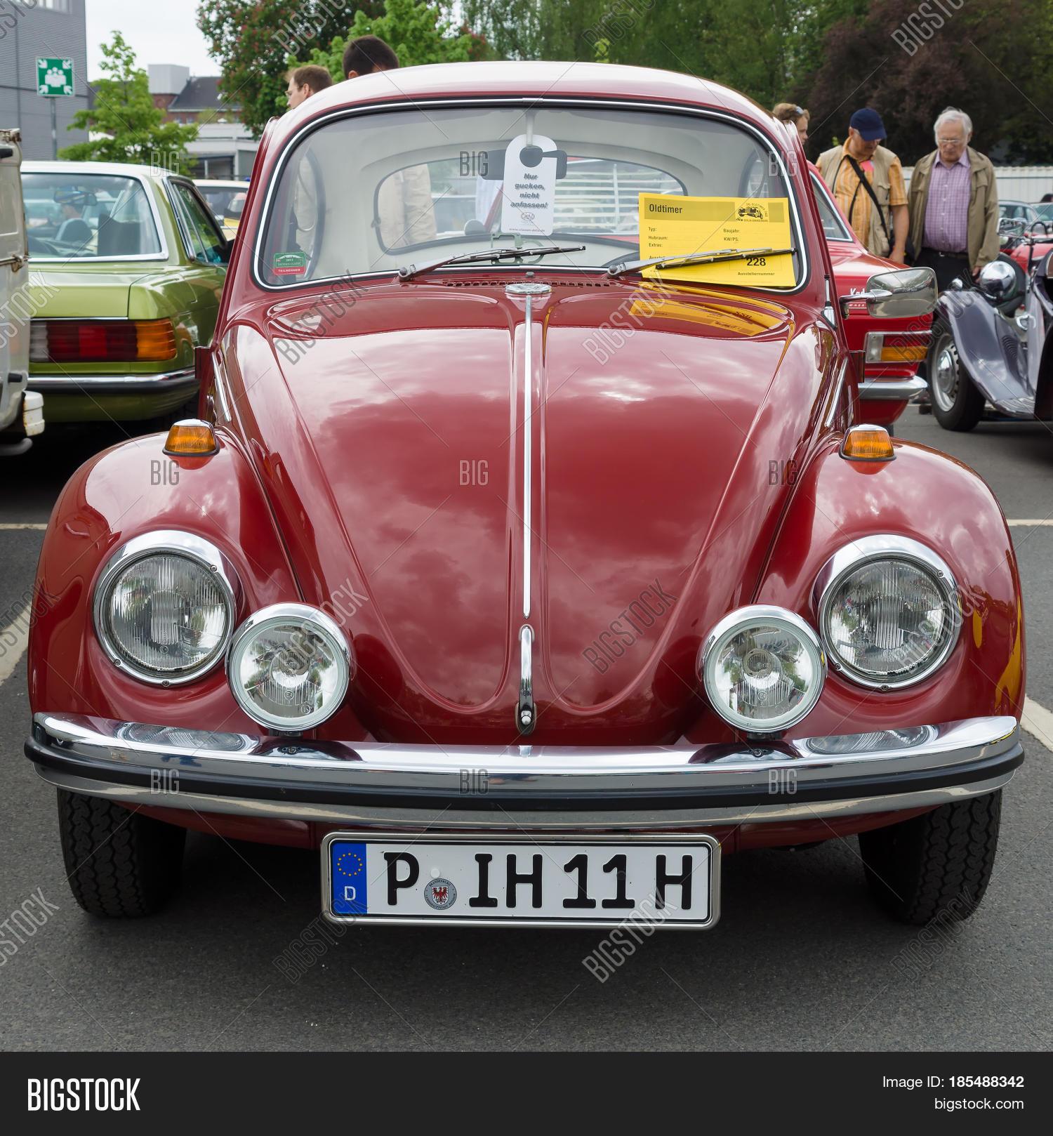 berlin may 11 car volkswagen image photo bigstock. Black Bedroom Furniture Sets. Home Design Ideas