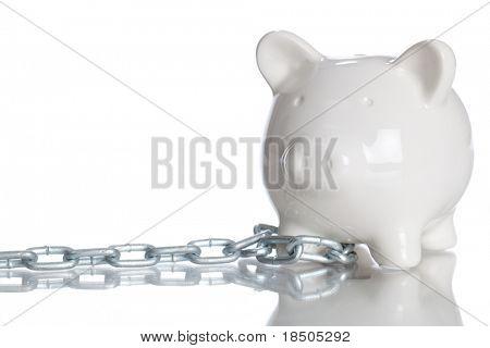 Salvar o investimento