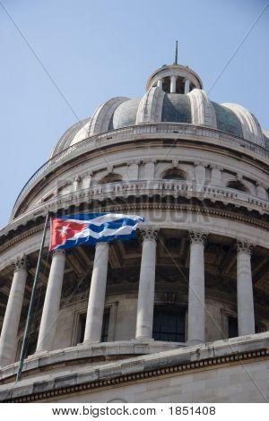 Cuba Capitolio