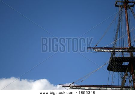 Pirate Ship 15