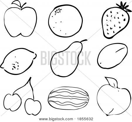 Bw Fruits