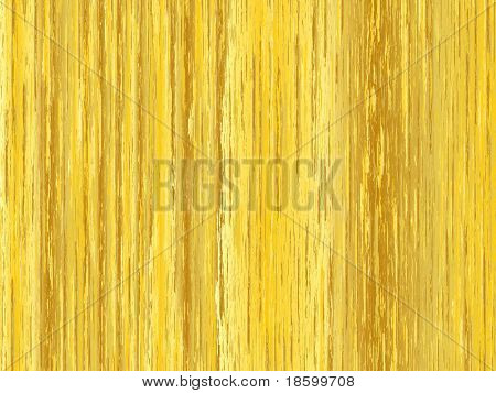 Golden fibers background