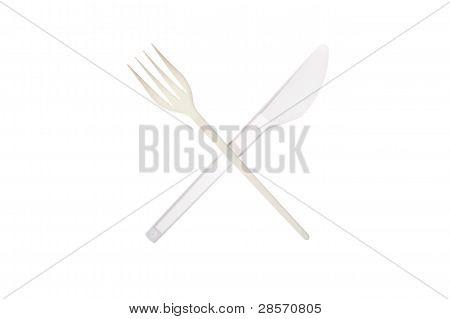 Plug Knife Cross