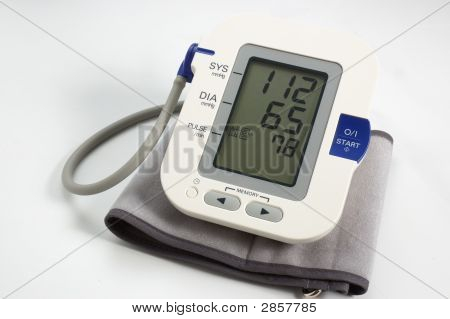 Medical Electronic Tonomete