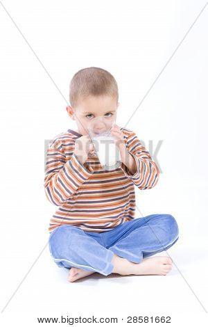 Drink Milk