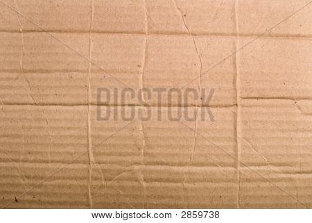 Cardboard Scrap