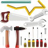 foto of jaw drop  - Work Tool Set - JPG