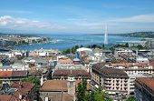 General view of Geneva