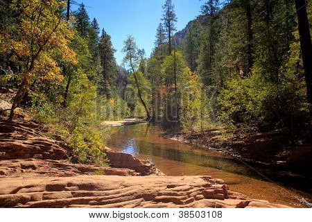 Oak Creek, Arizona