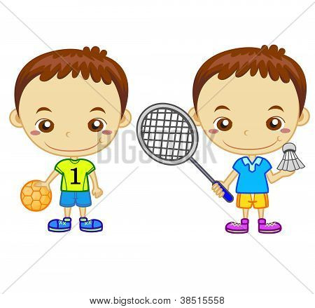 Kids And Sports07