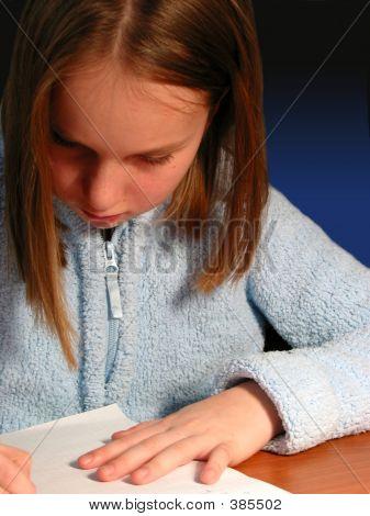 Girl Child Study