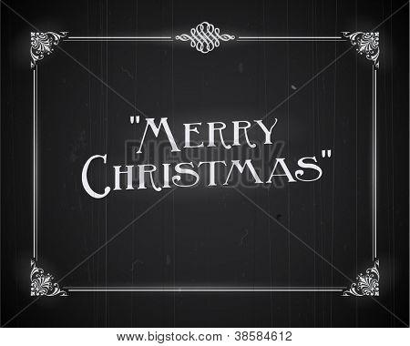 Movie still screen - Merry Christmas - JPG Version