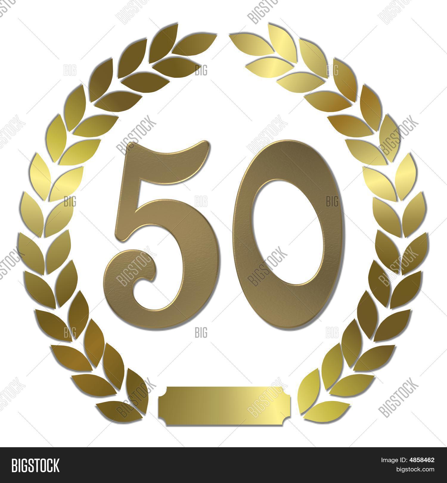 Jarig 50