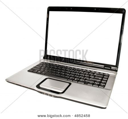 Front Of Computer