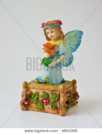 Decorative Porcelain Miniature