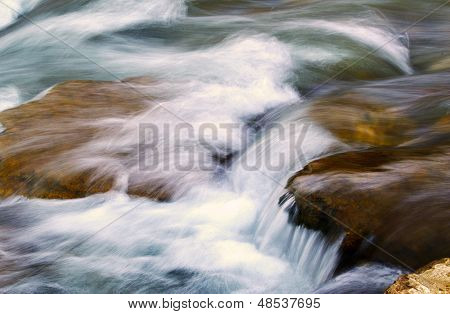 River Water