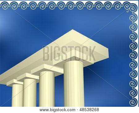 Greek Ancient Architecture