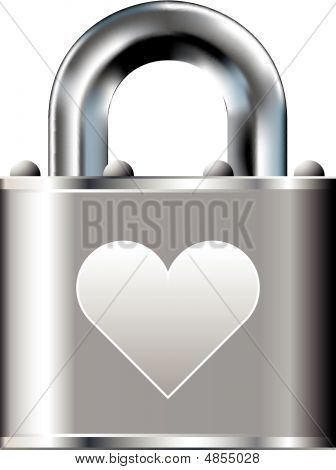 Lock-heart-love-cute