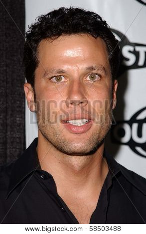 HOLLYWOOD - JULY 10: Jonathan Bray at the Premiere of
