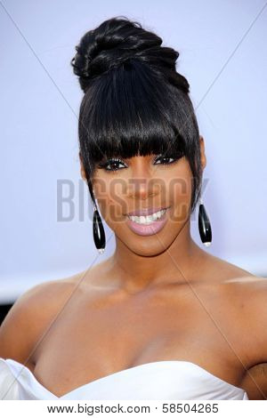 Kelly Rowland at the 85th Annual Academy Awards Arrivals, Dolby Theater, Hollywood, CA 02-24-13