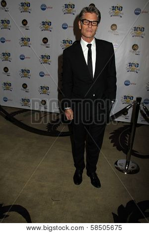 Harry Hamlin at the 23rd Annual Night Of 100 Stars Black Tie Dinner Viewing Gala, Beverly Hills Hotel, Beverly Hills, CA 02-24-13