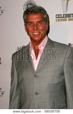 LOS ANGELES - JULY 11: Michael Buffer at
