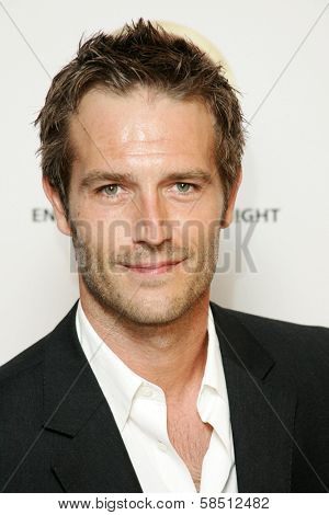 WEST HOLLYWOOD - AUGUST 27: Michael Vartan at the 10th Annual Entertainment Tonight Emmy Party Sponsored by People in Mondrian August 27, 2006 in West Hollywood, CA.