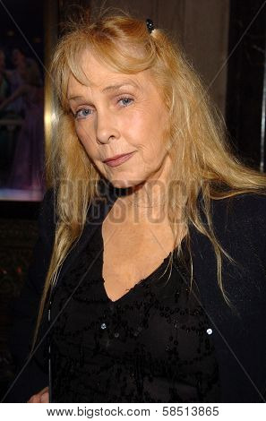 HOLLYWOOD - AUGUST 15: Stella Stevens at the Los Angeles Premiere of