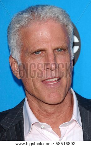 PASADENA, CA - JULY 19: Ted Danson at the Disney ABC Television Group All Star Party on July 19, 2006 at Kidspace Children's Museum in Pasadena, CA.
