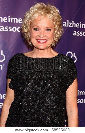 Christine Ebersole at the 21st Annual