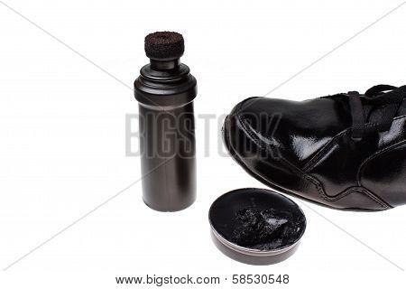 Shoe Shine