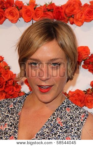 Chloe Sevigny  at Coach's 3rd Annual Evening of Cocktails and Shopping benefiting  the Children's Defense Fund, Bad Robot, Santa Monica, CA 04-10-13