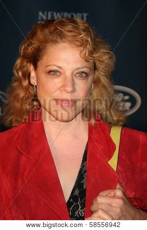 NEWPORT BEACH - APRIL 20: Kathleen Gati at the 7th Annual Newport Beach Film Festival Opening Night Screening of