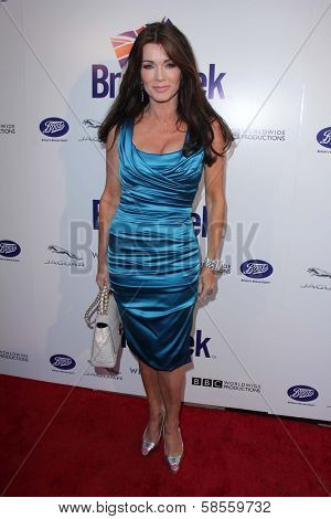 Lisa Vanderpump at