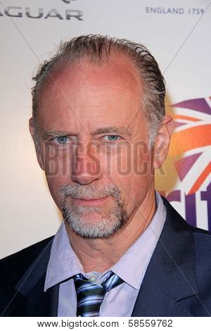 Xander Berkeley at