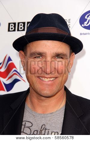 Vinnie Jones at