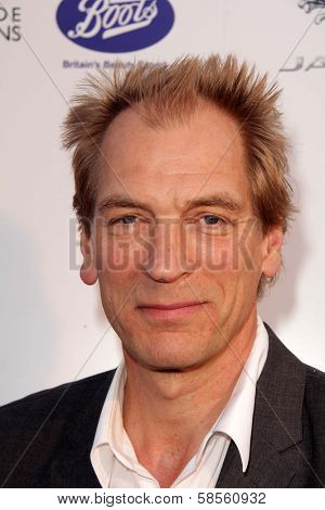 Julian Sands at