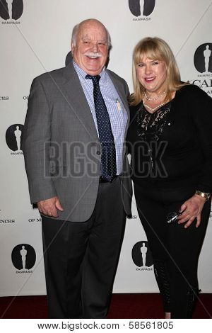 Brian Doyle-Murray and Colleen Camp at the Academy Of Motion Picture Arts And Sciences Hosts A