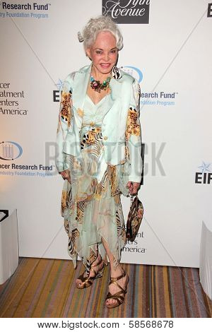 Lois Aldrin at An Unforgettable Evening Presented by Saks Fifth Avenue, Beverly Wilshire Hotel, Beverly Hills, CA 05-02-13