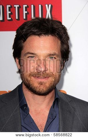 Jason Bateman at the